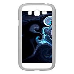 L499 Samsung Galaxy Grand Duos I9082 Case (white)