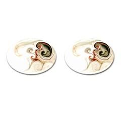 L500 Cufflinks (Oval)
