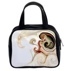 L500 Classic Handbag (Two Sides)
