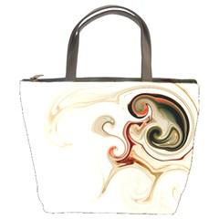 L500 Bucket Handbag