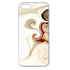 L500 Apple Seamless iPhone 5 Case (Clear)