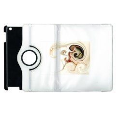 L500 Apple iPad 3/4 Flip 360 Case