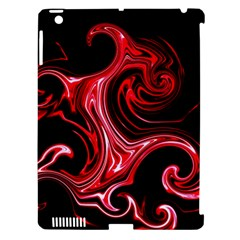 L498 Apple iPad 3/4 Hardshell Case (Compatible with Smart Cover)