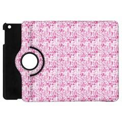 Anatomy Apple iPad Mini Flip 360 Case