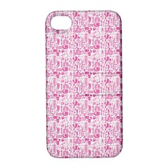 Anatomy Apple iPhone 4/4S Hardshell Case with Stand
