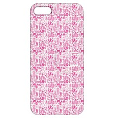 Anatomy Apple iPhone 5 Hardshell Case with Stand