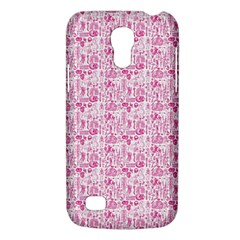 Anatomy Samsung Galaxy S4 Mini (GT-I9190) Hardshell Case