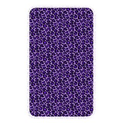 Leopard Print Memory Card Reader (Rectangular)