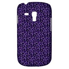 Leopard Print Samsung Galaxy S3 MINI I8190 Hardshell Case