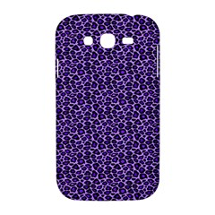 Leopard Print Samsung Galaxy Grand DUOS I9082 Hardshell Case
