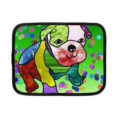 Pug Netbook Sleeve (Small)