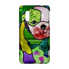 Pug HTC Evo Design 4G/ Hero S Hardshell Case