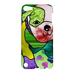 Pug Apple iPod Touch 5 Hardshell Case