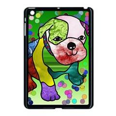 Pug Apple iPad Mini Case (Black)