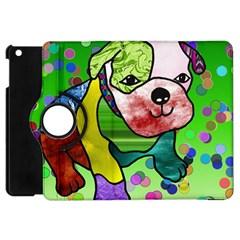 Pug Apple iPad Mini Flip 360 Case