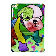 Pug Apple iPad Mini Hardshell Case (Compatible with Smart Cover)