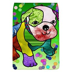 Pug Removable Flap Cover (Large)