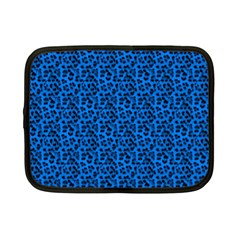 Leopard Print Netbook Sleeve (Small)
