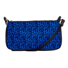 Leopard Print Evening Bag