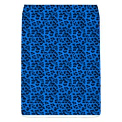 Leopard Print Removable Flap Cover (Small)