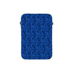 Leopard Print Apple iPad Mini Protective Sleeve