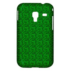 Leopard Print Samsung Galaxy Ace Plus S7500 Case