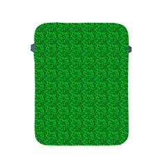 Leopard Print Apple iPad Protective Sleeve