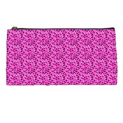 Leopard Print Pencil Case