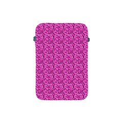 Leopard Print Apple iPad Mini Protective Sleeve