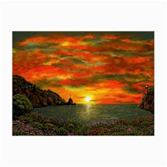 Alyssa s Sunset by Ave Hurley ArtRevu - Canvas 20  x 30
