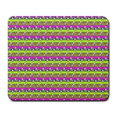 Animal Print Large Mouse Pad (Rectangle)