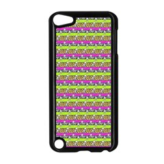 Animal Print Apple iPod Touch 5 Case (Black)