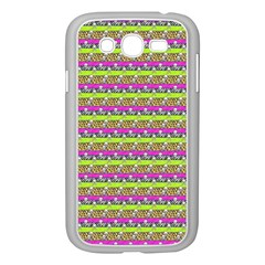 Animal Print Samsung Galaxy Grand DUOS I9082 Case (White)