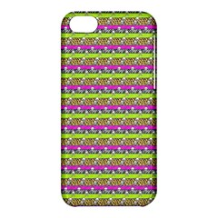 Animal Print Apple iPhone 5C Hardshell Case