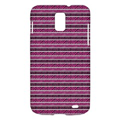 Animal Print Samsung Galaxy S II Skyrocket Hardshell Case