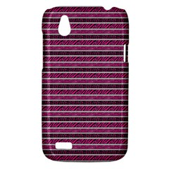 Animal Print HTC T328W (Desire V) Case