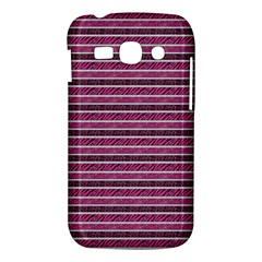 Animal Print Samsung Galaxy Ace 3 S7272 Hardshell Case