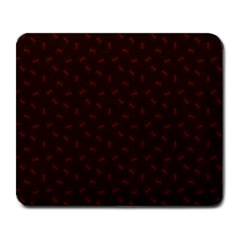 Ants Large Mouse Pad (Rectangle)