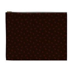 Ants Cosmetic Bag (XL)