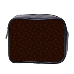 Ants Mini Travel Toiletry Bag (Two Sides)