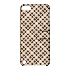 Plaid  Apple iPod Touch 5 Hardshell Case with Stand