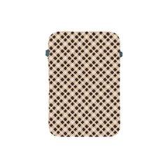 Plaid  Apple iPad Mini Protective Sleeve