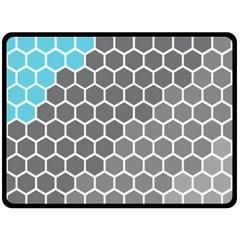 Pattern 5 Fleece Blanket (extra Large)