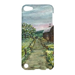 amish Apple Blossoms  By Ave Hurley Of Artrevu   Apple Ipod Touch 5 Hardshell Case
