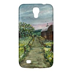 Amish Apple Blossoms  by Ave Hurley of ArtRevu ~ Samsung Galaxy Mega 6.3  I9200 Hardshell Case