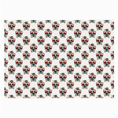 Love Glasses Cloth (Large, Two Sided)