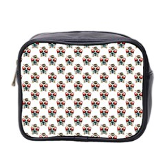 Love Mini Travel Toiletry Bag (Two Sides)