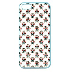 Love Apple Seamless iPhone 5 Case (Color)