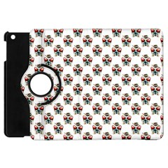 Love Apple iPad Mini Flip 360 Case