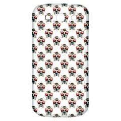 Love Samsung Galaxy S3 S III Classic Hardshell Back Case